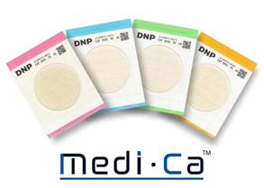 DNP微生物検査用フィルム培地 Medi・Ca